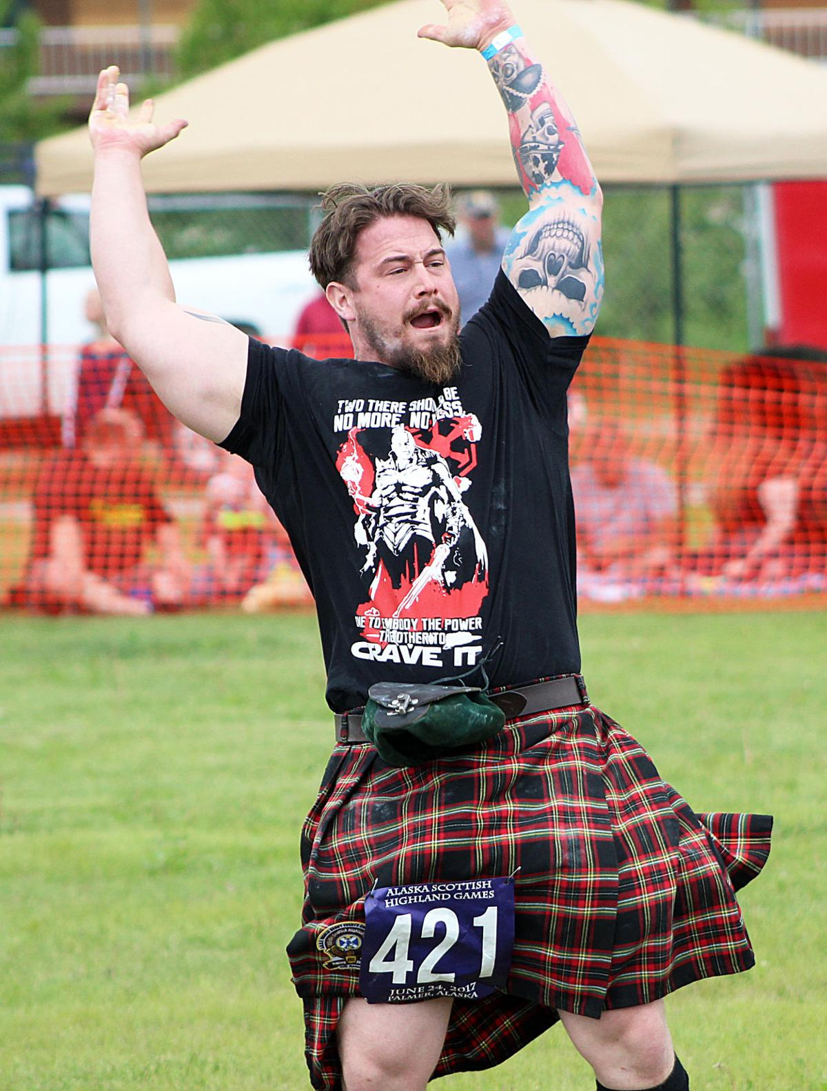 Scottish highland games find a perfect home in alaska sports and scottish games solutioingenieria Choice Image