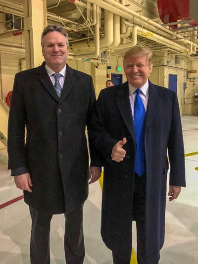 Dunleavy/Trump
