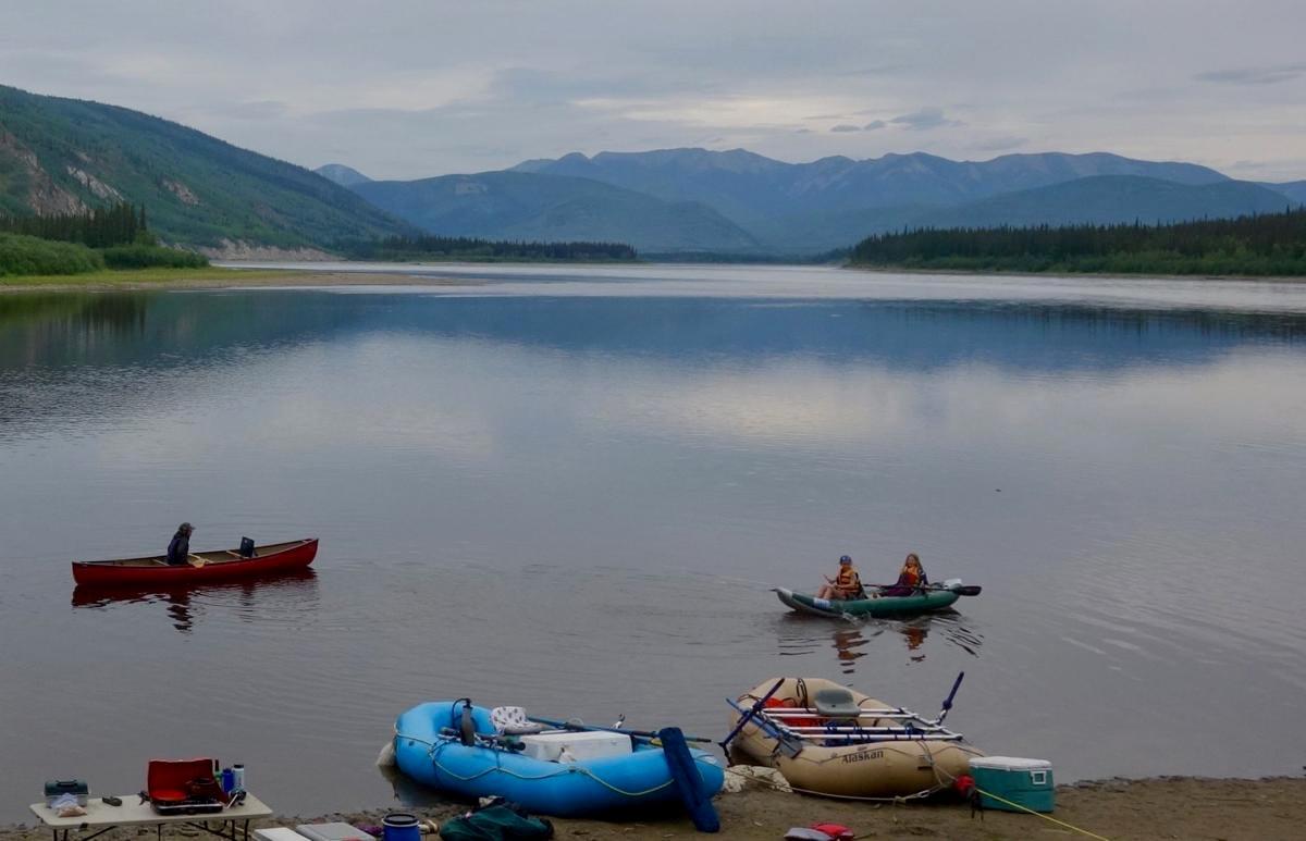 2. Yukon River at Fortymile.jpg