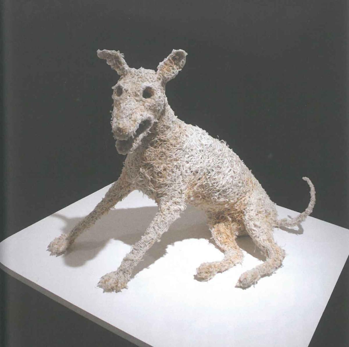 Sue Ryan Ghost Dog, 2012.jpg