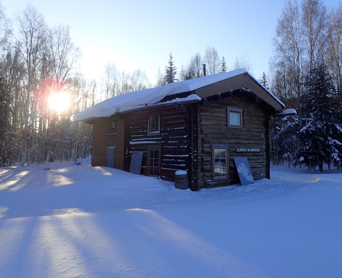 4. Slaven's Roadhouse by Bob Gillis.jpeg