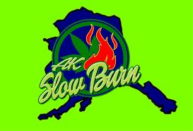 AK Slowburn