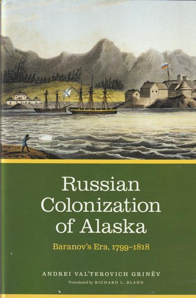 Russian Colonization