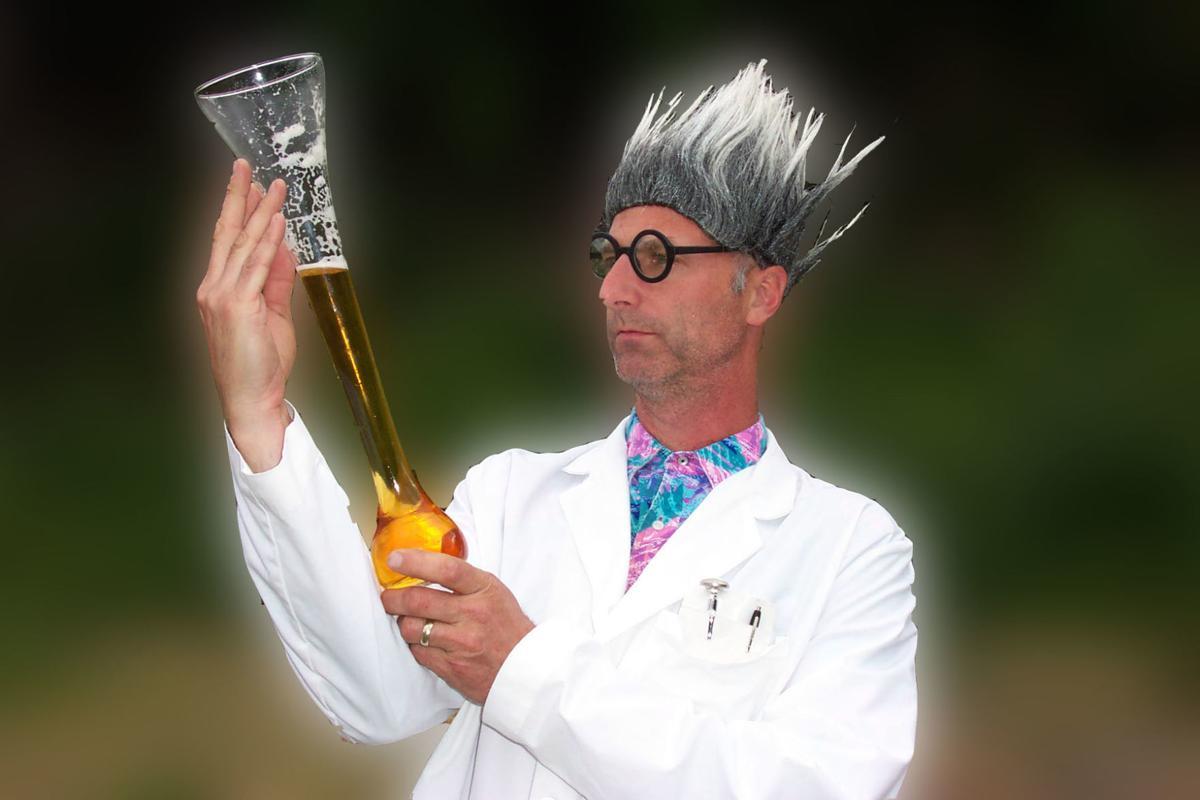 Dr. Fermento