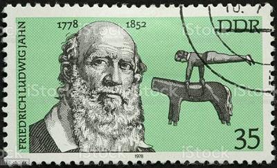 Friedrich Ludwig Jahn,