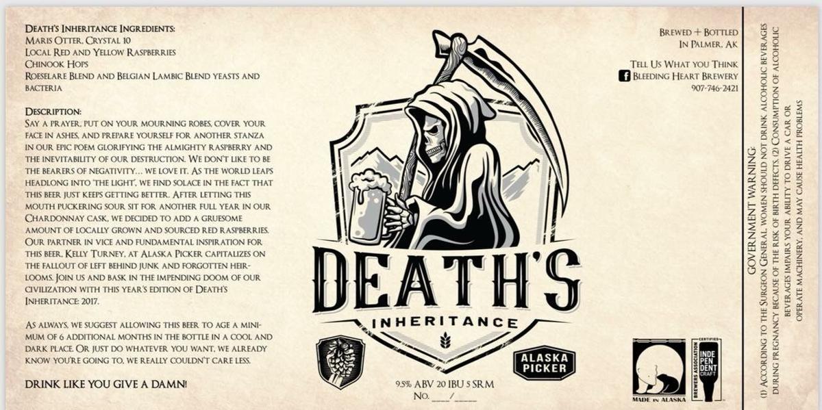 Death's Inheritance Label.jpg