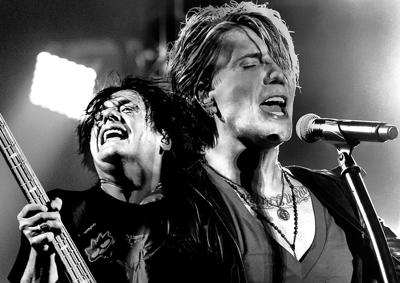 From Sex Maggot to Goo Goo Dolls | Music | anchoragepress com