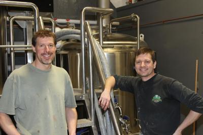 King Street Brewery