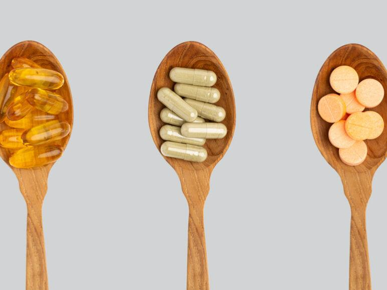 Can supplements really help fight COVID-19? Here's what we know and don't know