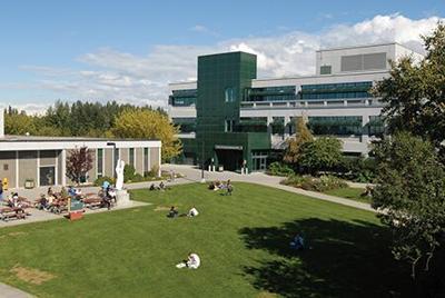 UAA enrollment