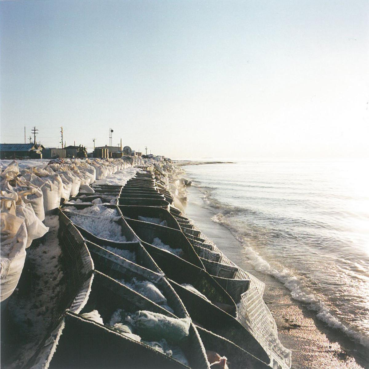 Adams' Kivilina Sea Wall, 2007.jpg