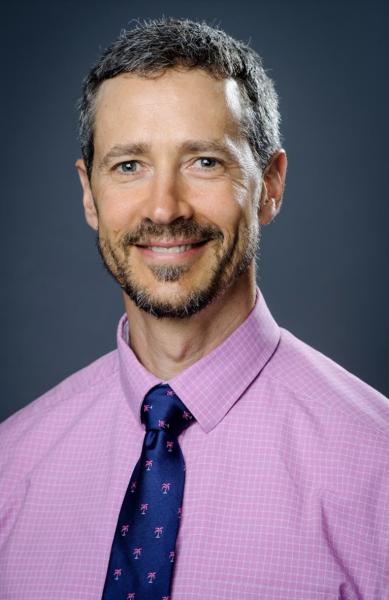 Dr. Joe McLaughlin