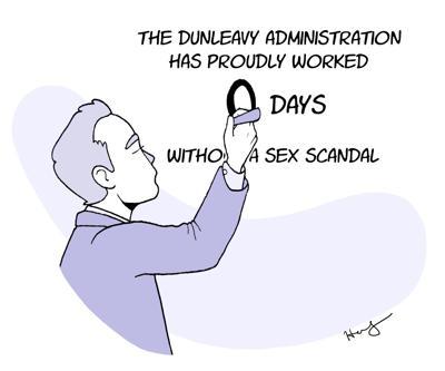 Holly cartoon