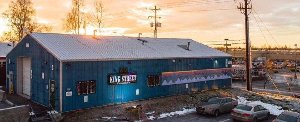 King Street Cannabis