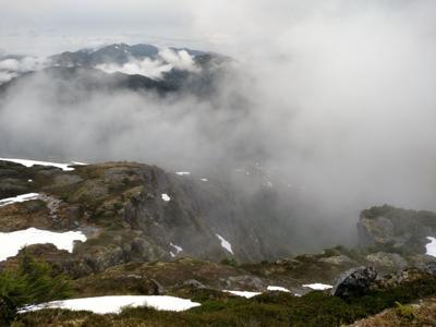 Mt. Jumbo