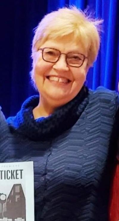 Maureen Longworth