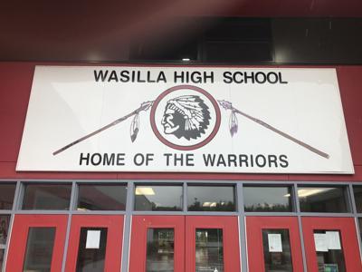 Wasilla logo