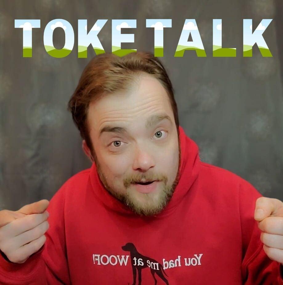 Toke Talk by Surge Kulikov