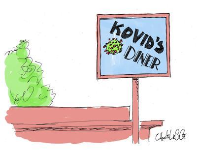 Legge cartoon - Kriner's