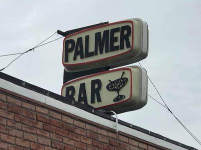 Palmer Bar