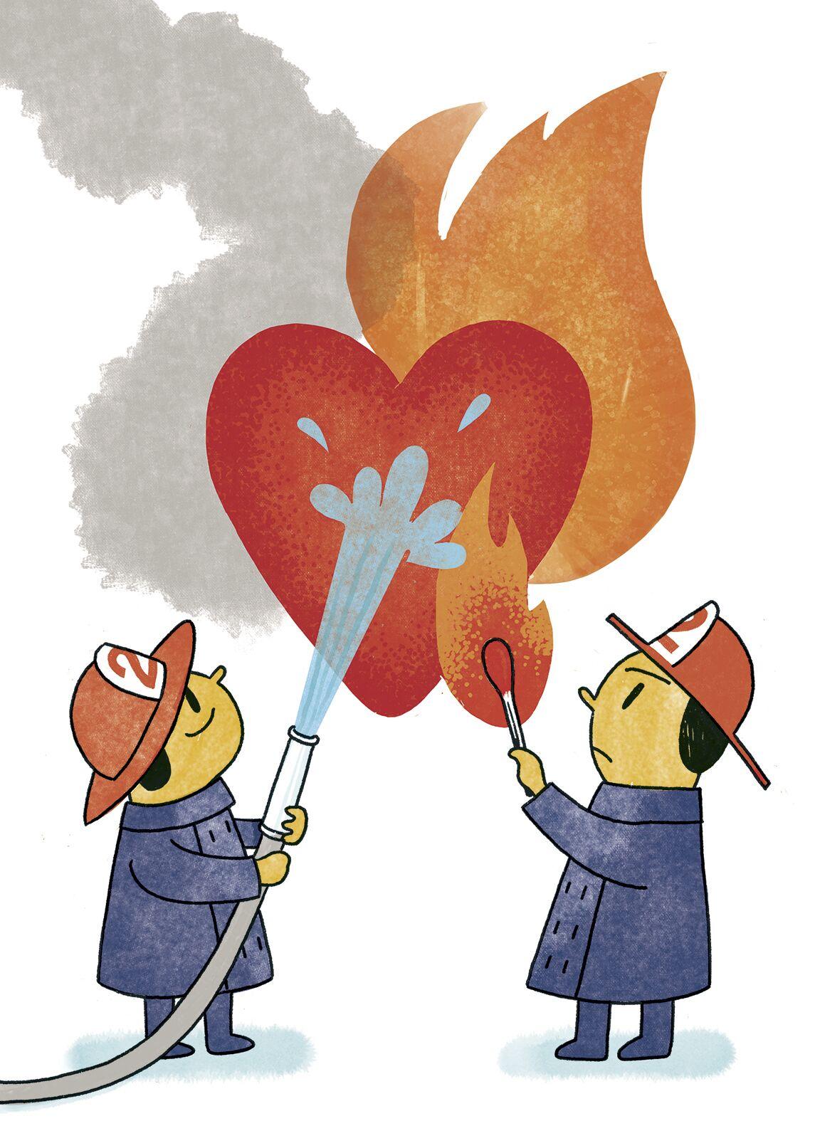 Illustration by Joe Newton