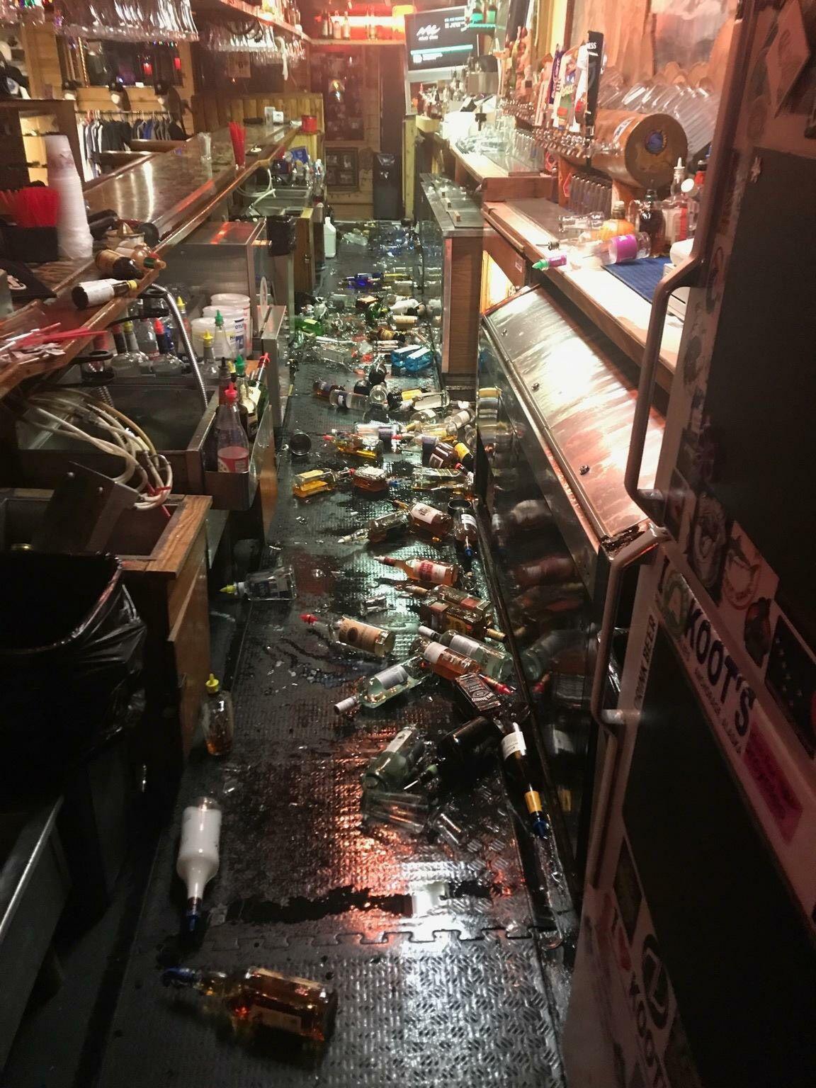 koots damage