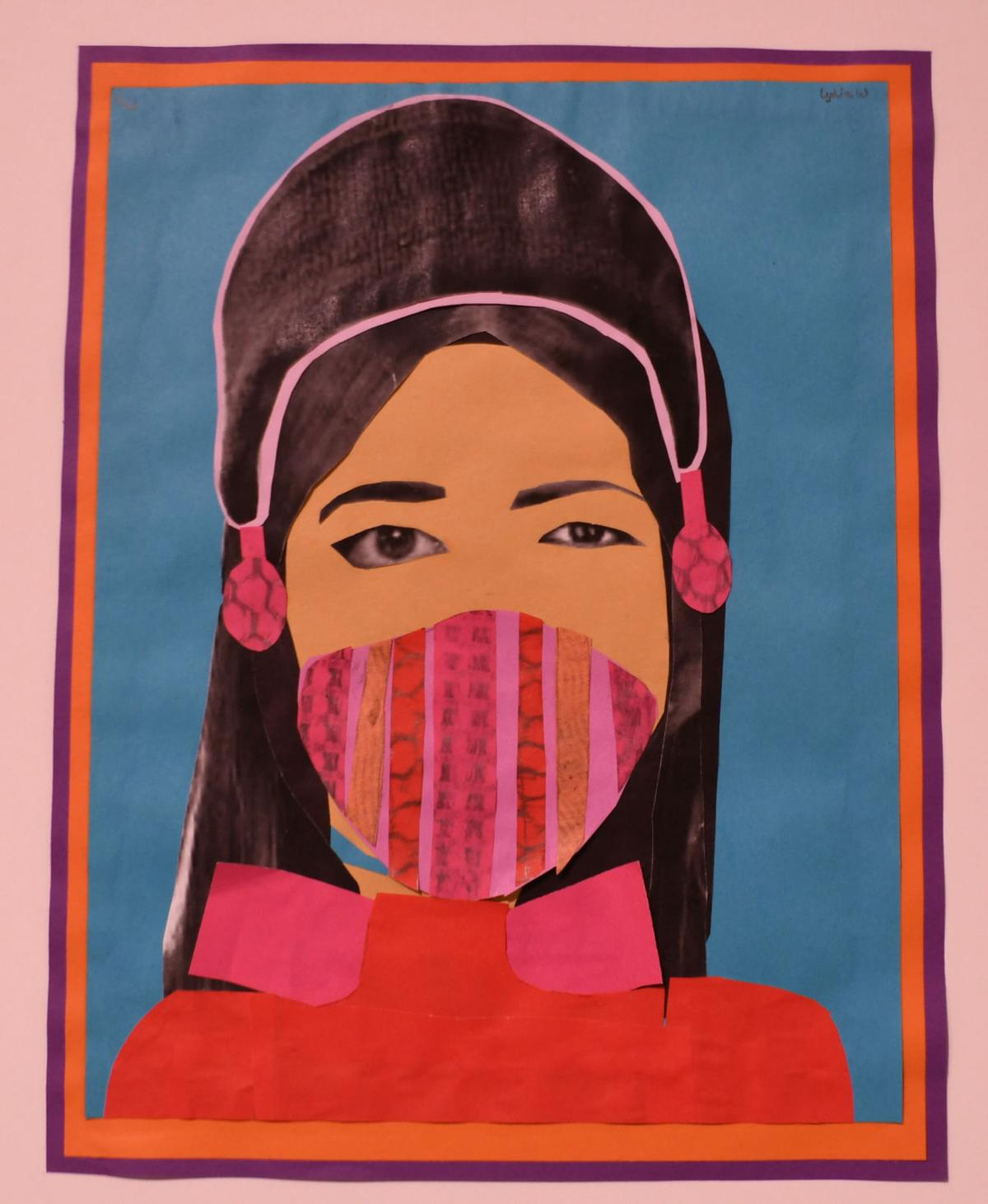Wang, The Asian Winter Girl.jpg