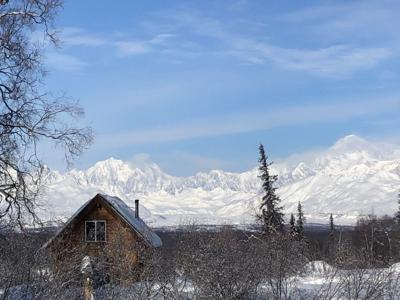 Ken cabin