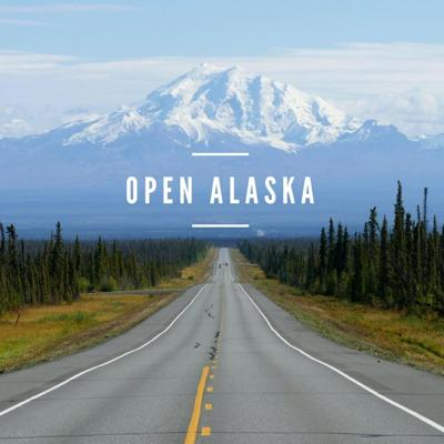 Open Alaska