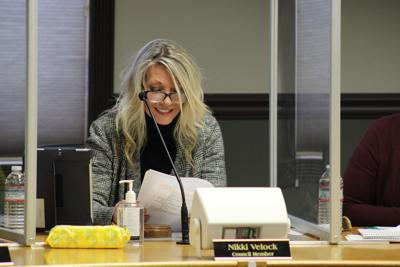 Wasilla Councilwoman Nikki Velock