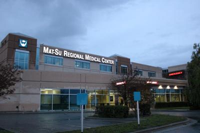 Mat-Su Regional