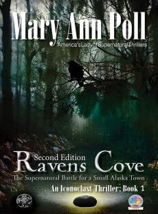 Raven's Cove by Mary Ann Poll