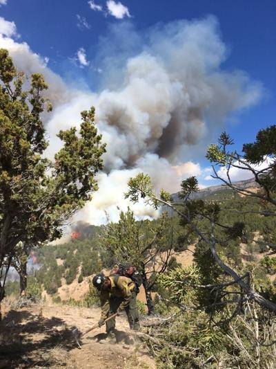 thumbnail_Fire outsiide of Dugway Proving Ground, Utah Jonathon Golden.jpg