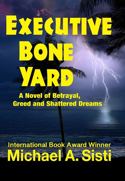 Executive Bone Yard