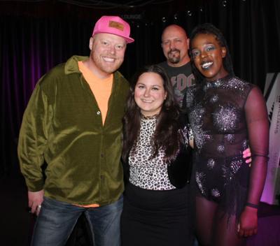 Karaoke winners