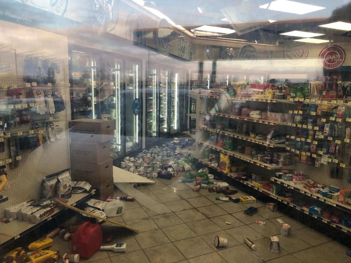 BREAKING NEWS UPDATE: Severe Earthquake rocks Alaska | News