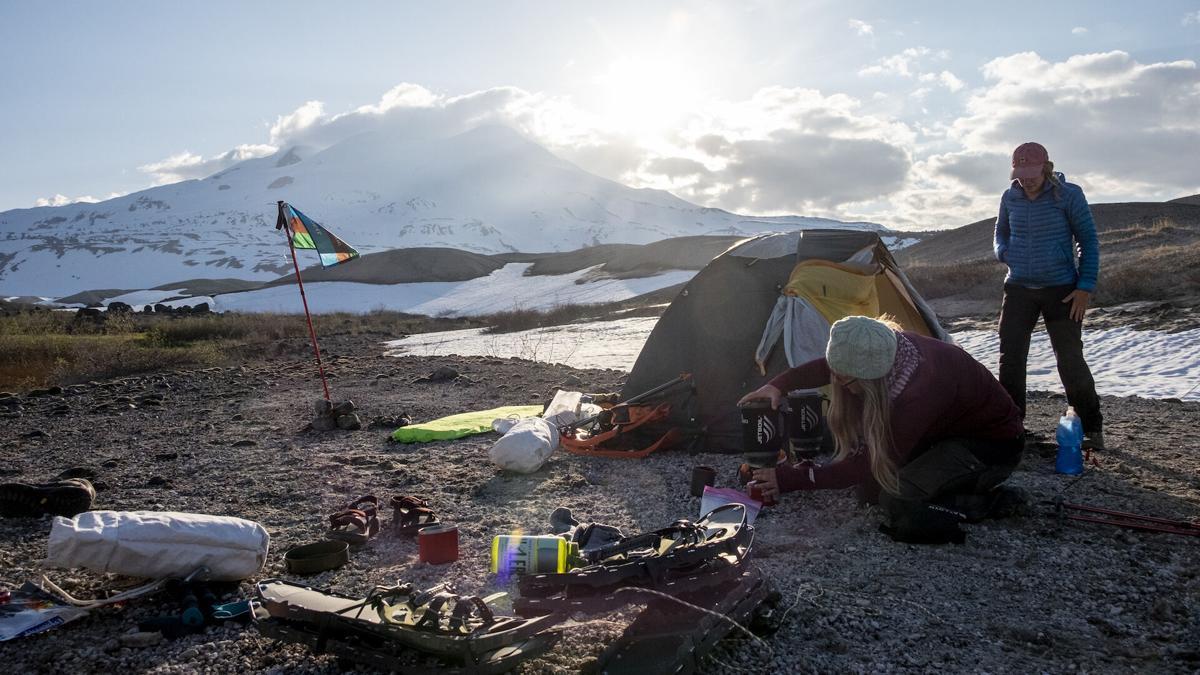 Mageik Camp