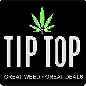 Tip top cannabis