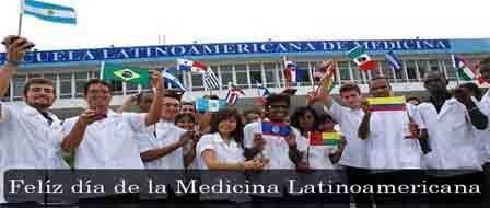 In Cuba Celebrating the Day of Latinamerican Medicine.jpg