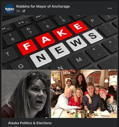 Alllard Fake News