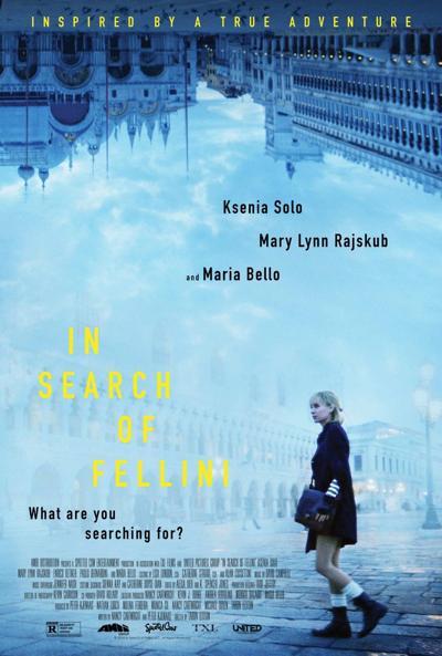 In Search of Felini