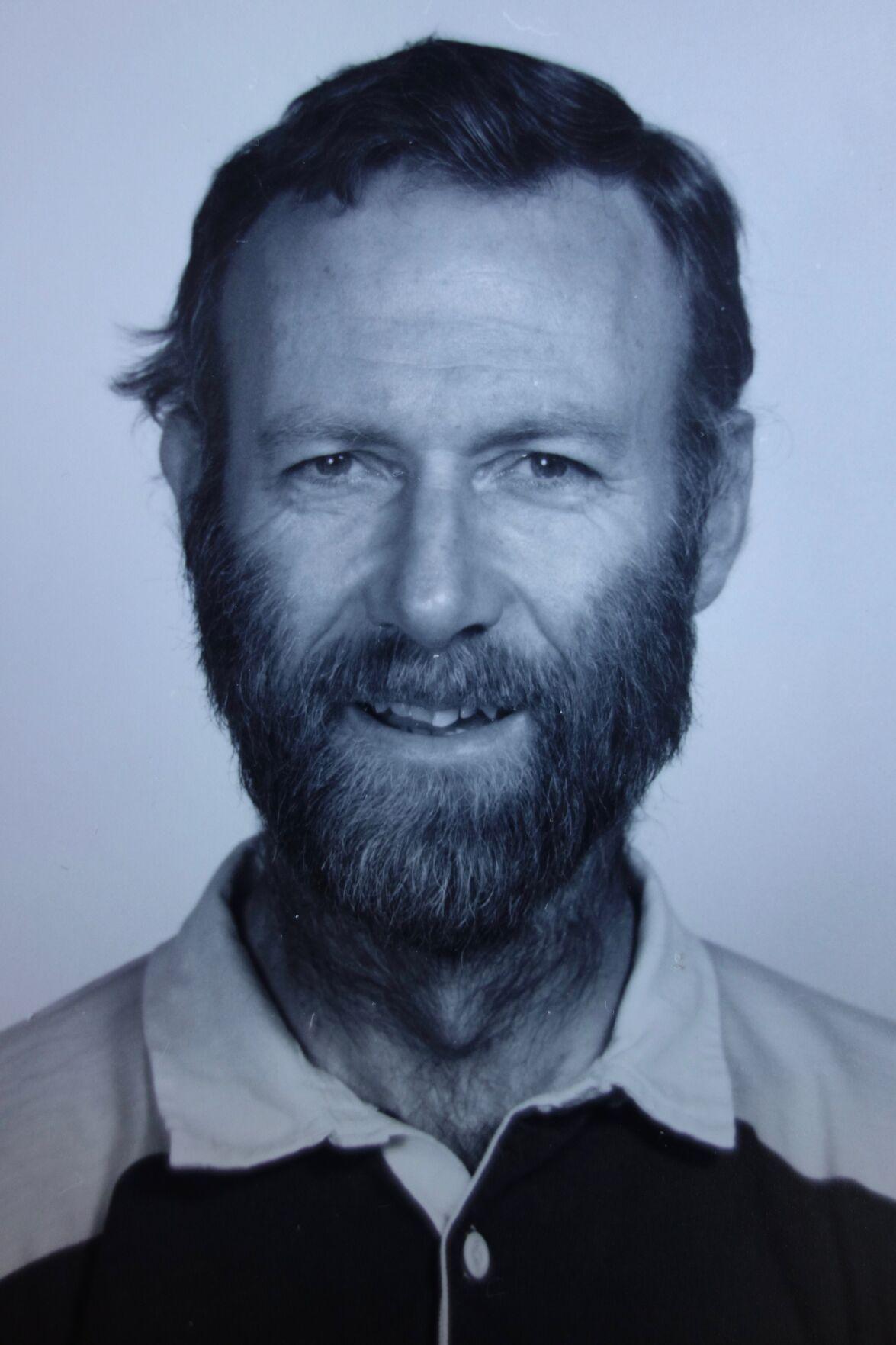 2. Will Harrison in 1981.jpg