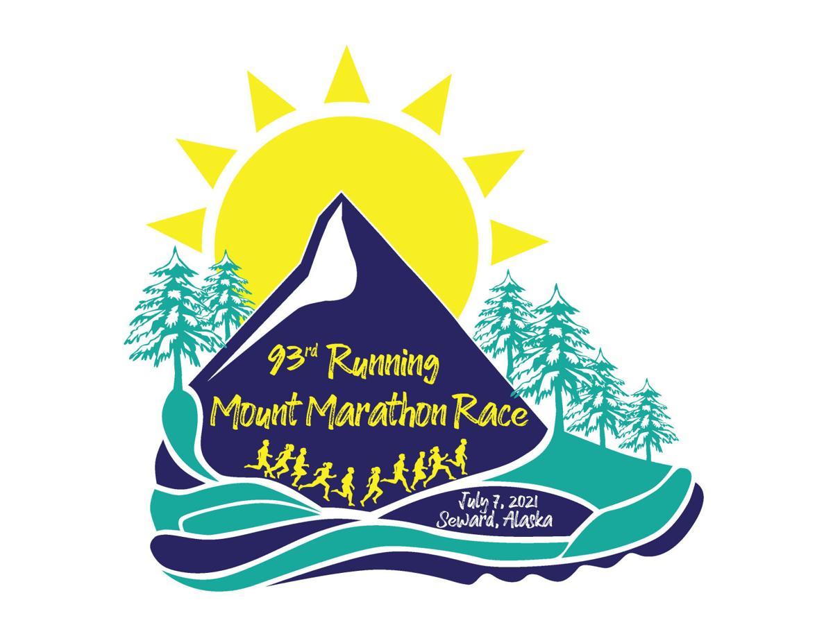 93rd Mount Marathon Race logo_color version with white outlines_FINAL_CMYK mode