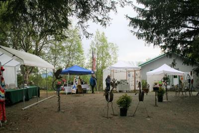 Bird Creek Craft Fair