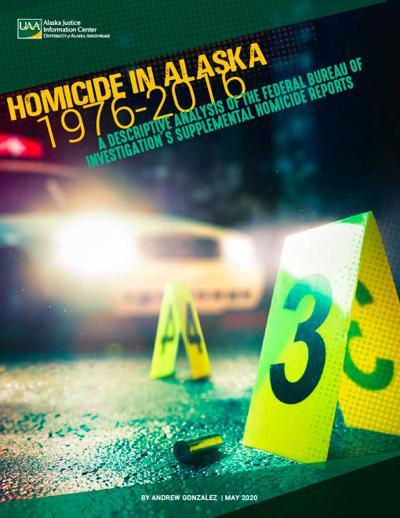 UAA Homicide