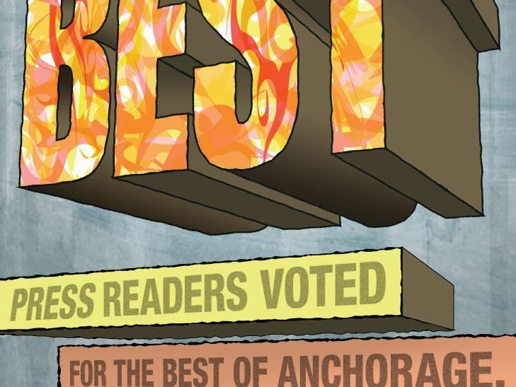 Clothesline Anchorage Adorable PRESS PICKS 60 WINNERS News Anchoragepress