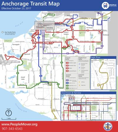 People Mover map 1017