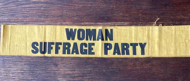 Jeanette Allen Suffrage Sash.jpg