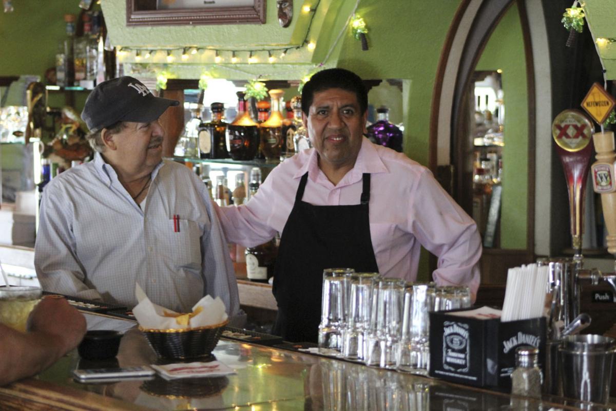Carlos Mexican Restaurant Anchorage