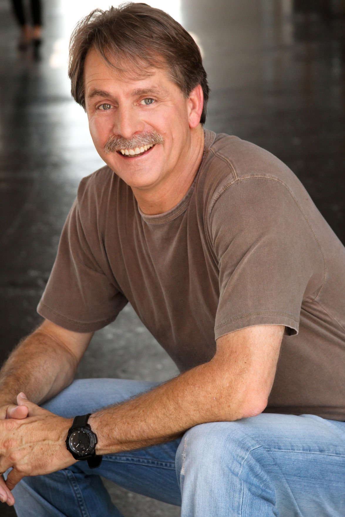 Foxworthy cover